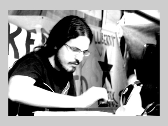 Mode On @ No Es Para Ti 28 nov 2009
