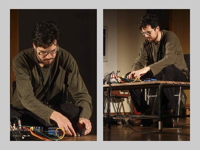 antonio jesus sanchez free electroacoustic improvisation nits d'aielo i d'art